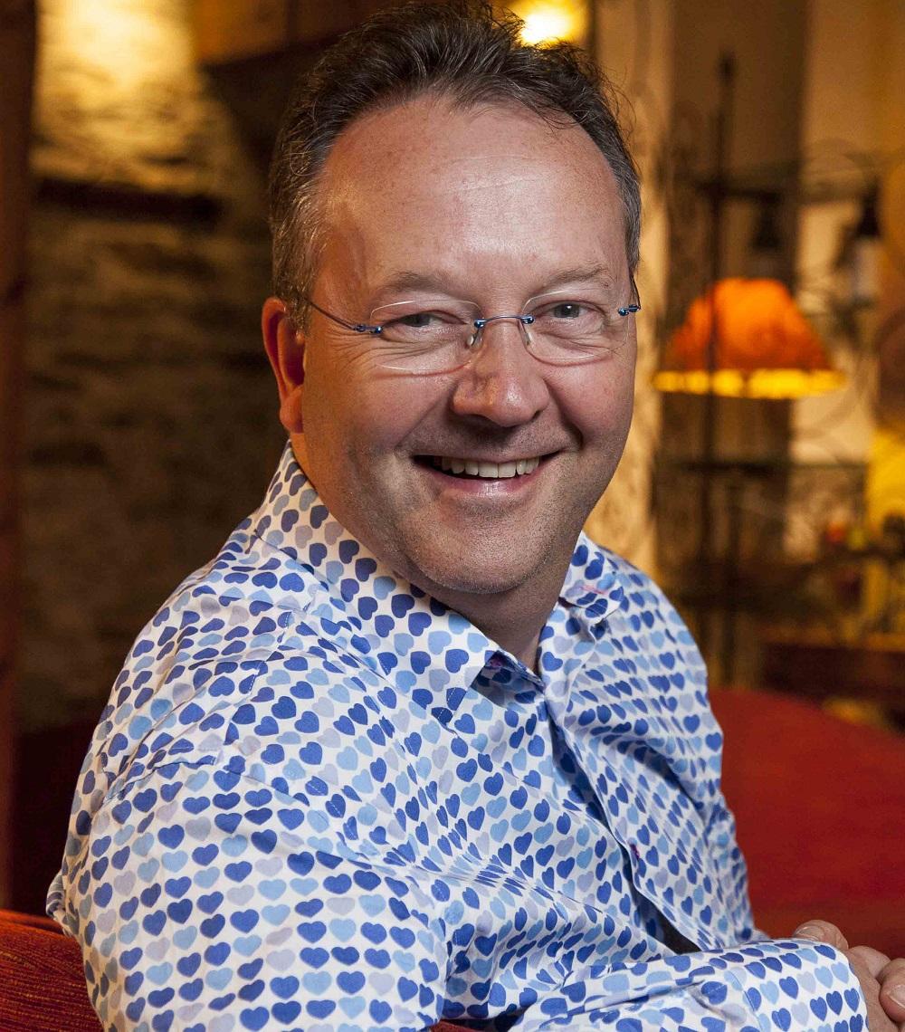 Christophe Collignon